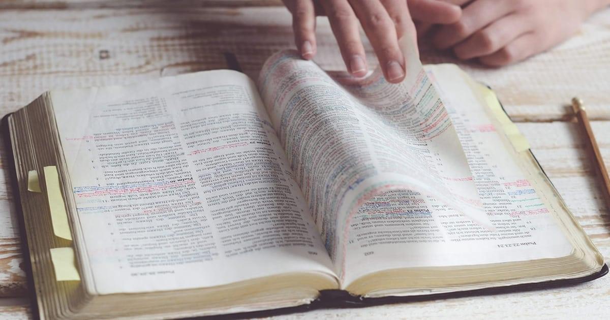 Bible Study Resources | The Navigators