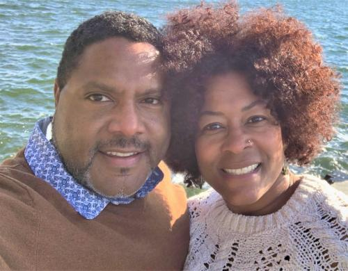 Marvin and Pamala Campbell