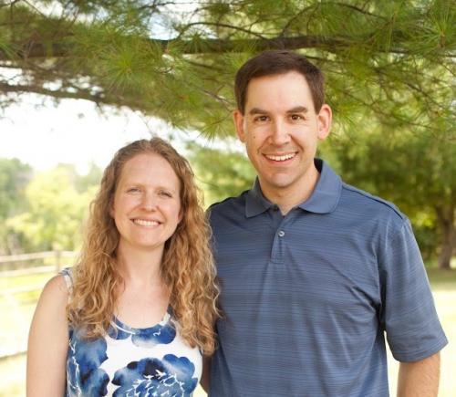 John and Jessica Payton