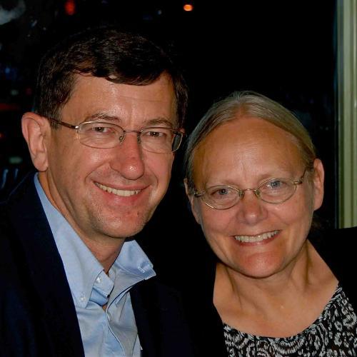 Craig and Nancy Parker