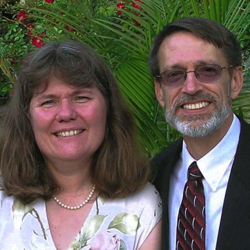 Ron and Marleen Koehler